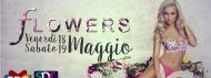 FLOWERS - UN EVENTO INTERNAZIONALE SDC/KRYSTAL