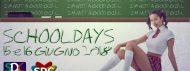 SCHOOLDAYS - AN INTERNATIONAL SDC & KRYSTAL EVENT