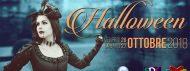 HALLOWEEN - An International SDC/KRYSTAL Event- THE WARM UP