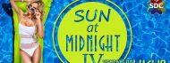 SUN AT MIDNIGHT IV – UN EVENTO INTERNAZIONALE SDC/KRYSTAL