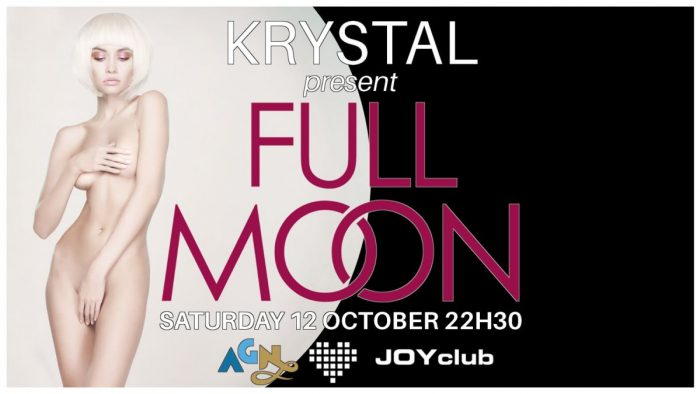 FULL MOON - An International AGN & JOYclub Event