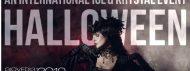 HALLOWEEN  -  AN INTERNATIONAL IOL AND KRYSTAL CLUB EVENT