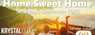 SATURDAY SEPTEMBER 5 - HOME SWEET HOME